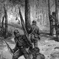 Experienced regimental commanders in the woods near Culp's Hill took one look at their new orders and shook their heads. It was a death sentence.