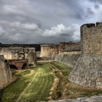 Salses, the Spanish Fortress