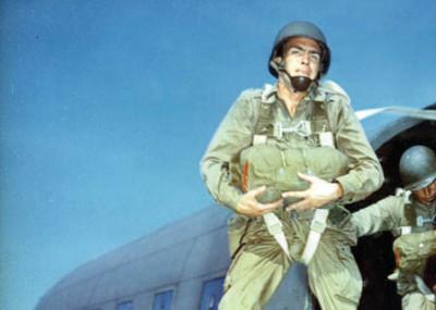 82nd Airborne POW: Riding the German Rail