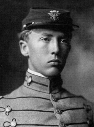 The positive and negative aspects of dyslexia made George S. Patton, Jr., both a great military commander and a controversial personality.