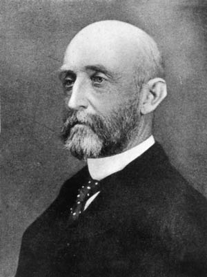 Alfred Thayer Mahan, the American naval theorist, shaped Japan's views of war at sea.