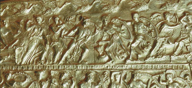 Philip II of Macedon Brilliant Command Leads to the Rise of Macedonia After the Battle of Chaeronea.