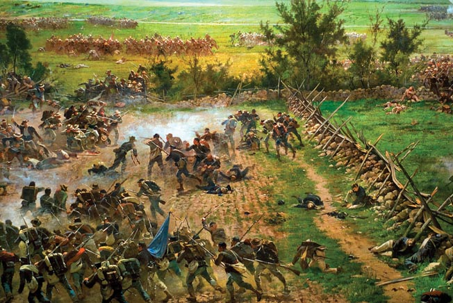 Pickett's Charge-2