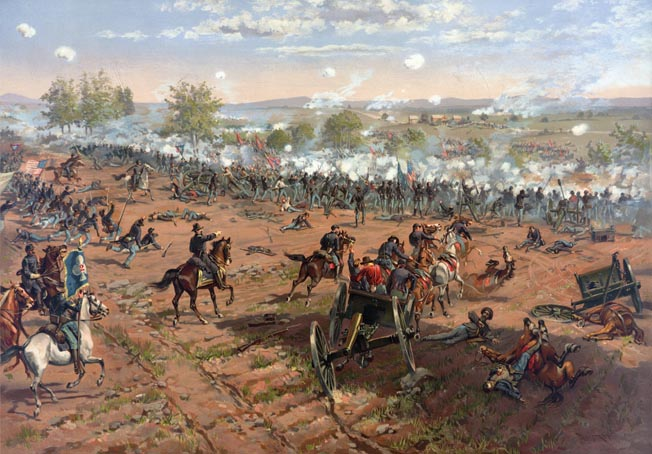 Pickett's Charge-3