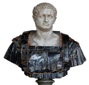 Gnaeus Pompey Magnus.