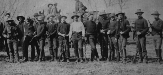The U.S. Army of 1876 was a far cry from the fighting force that had won the American Civil War a decade earlier.