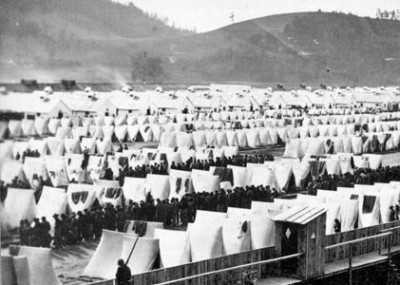 Prisons of the Civil War: An Enduring Controversy
