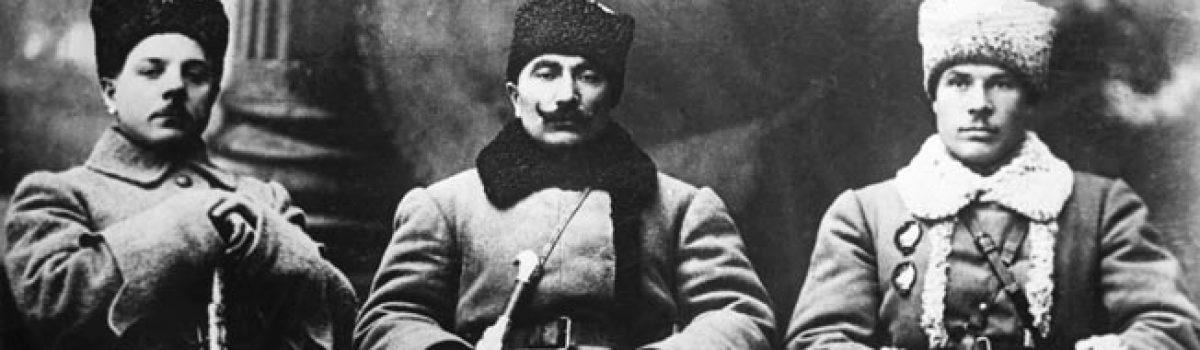 Joseph Stalin's Kliment Yefremovich Voroshilov: A Soviet Survivor