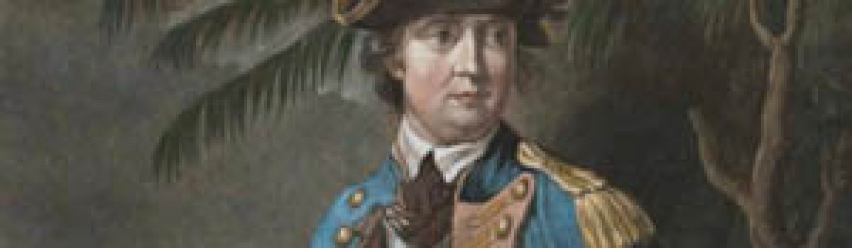 Benedict Arnold: American Traitor and Patriot