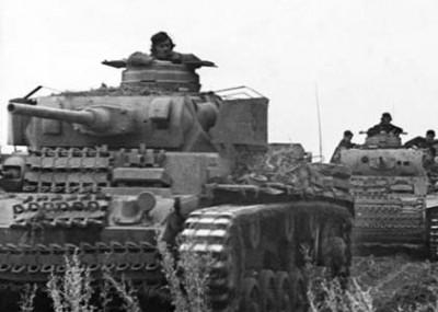 Rudolf von Ribbentrop at Prokhorovka & The Battle of Kursk