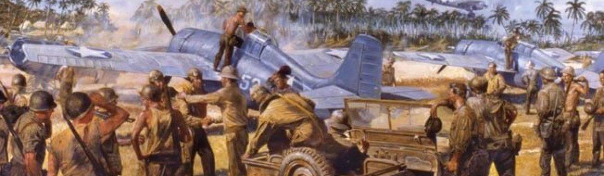 Marines in the Air: The Story of Joe's Jokers