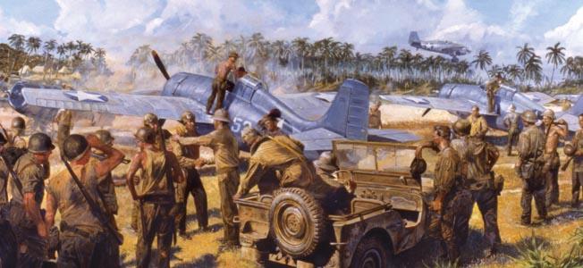 Q-Air Marines5
