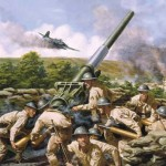When Japan Invaded America