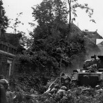 D-Day+1: Canadians at the Battle of Buron and Authie