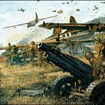The Guns of Finger Ridge: Airborne Artillery on the Defense in Market-Garden