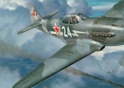 French Aces on the Eastern Front: The Normandie-Niemen Squadron