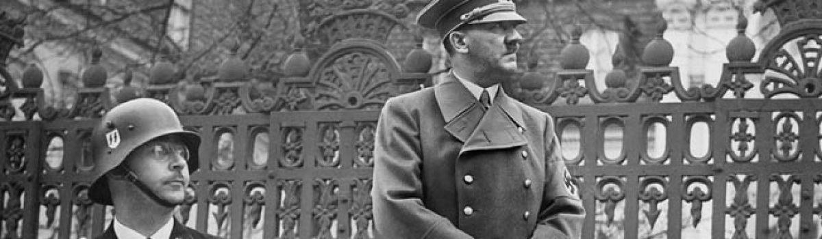 Heinrich Himmler: The Rise and Fall of Hitler's Third Reichsführer-SS