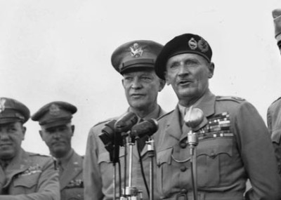 Ike vs. Monty: Command Failure at the Falaise Gap