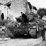 Patton in Lorraine: Breaking the Moselle Line