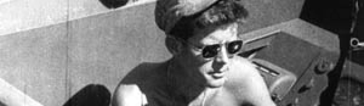 Leonard J. Thom: JFK's XO on PT-109