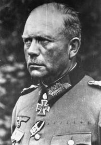 Heinz Guderian.