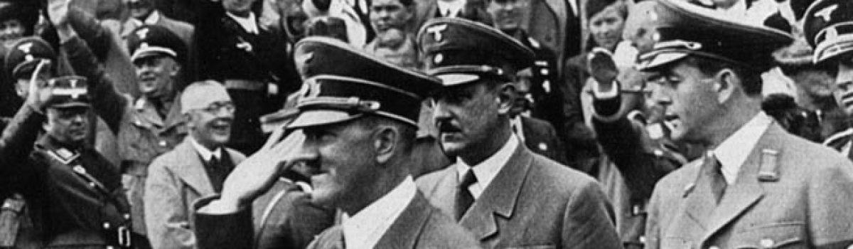 Hitler's Religion: Was Hitler an Atheist, Christian, or Something Else?