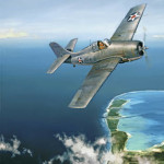 Heroic Fight for Wake Island