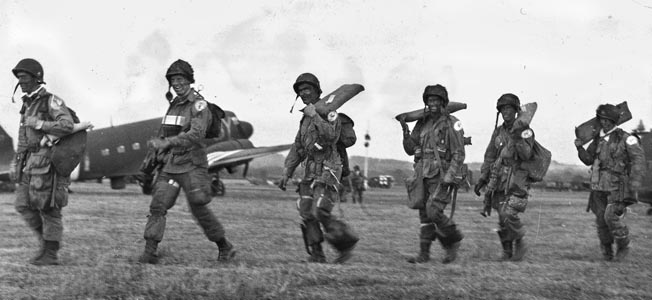 These are the personal stories of the American D-Day airborne jump, and the paratroopers that managed to pull victory from the jaws of defeat.
