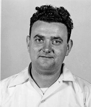 Ethel Rosenberg's brother, David Greenglass, a Soviet spy who worked on the Manhattan Project, served 10 years in prison.