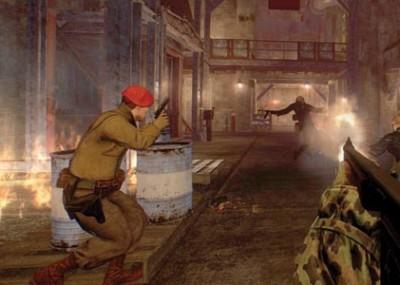 Game Preview: Raid: World War II