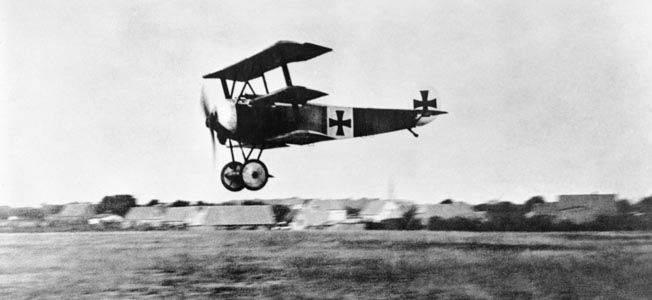 Led by the dashing and charismatic Red Baron, Manfred von Richthofen, the young pilots in Jasta 11 wreaked havoc in the skies over the Western Front.