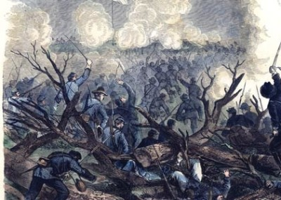 The Disastrous Red River Campaign