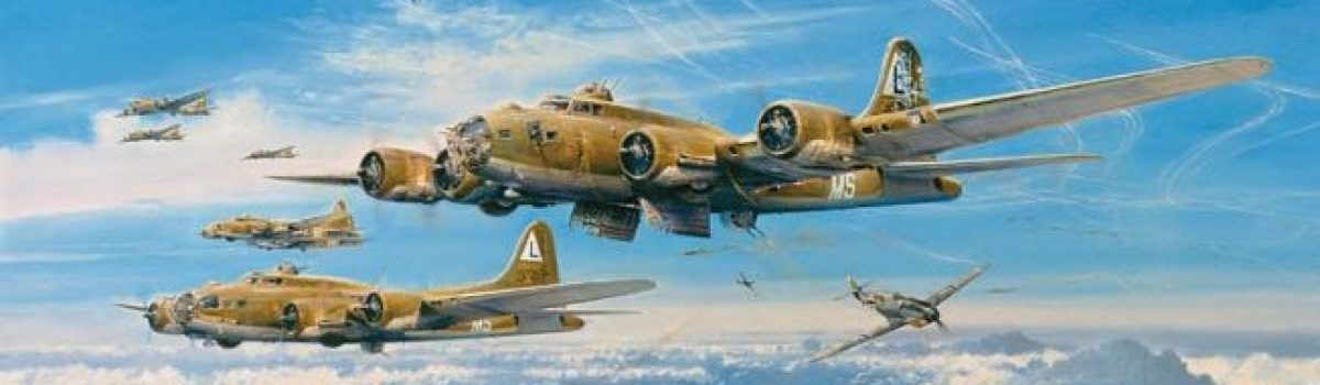 On a Wing and Several Prayers: The Story of a B-17 Tailgunner