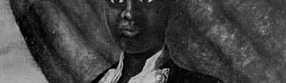 African American Revolutionary War Heroes: Seymour Burr