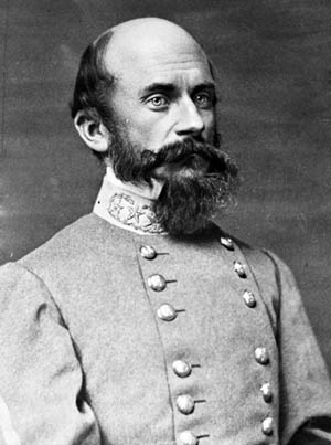 Did Confederate II Corps Richard Ewell make the right decision in hesitating to attack the enemy in the late hours of July 1?