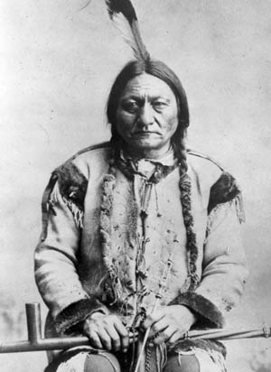 Just before Custer's Little Big Horn, the southern portion of the U.S. Army pincer felt the fury of the Indians.