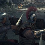 Game Features: Ryse: Son of Rome—Recreating the Roman World