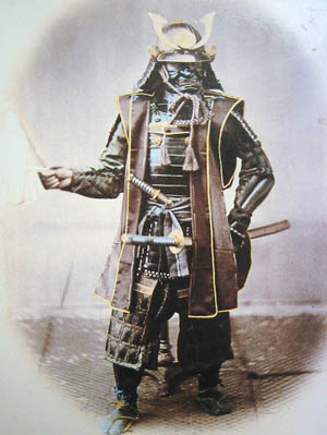 Unlike samurai, Japanese foot soldiers were generally of peasant stock; however, their status subtlety changed over the course of the 16th century.
