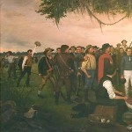 Santa Anna at the Alamo & the Battle of San Jancito