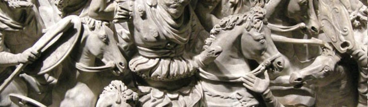 The Roman Gladius