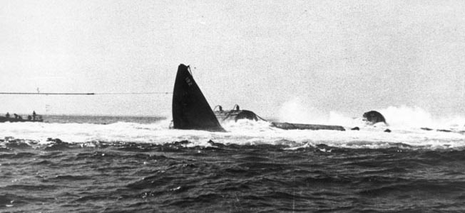 Sculpin and Squalus, two American submarines shared triumph and tragedy during the Pacific War.