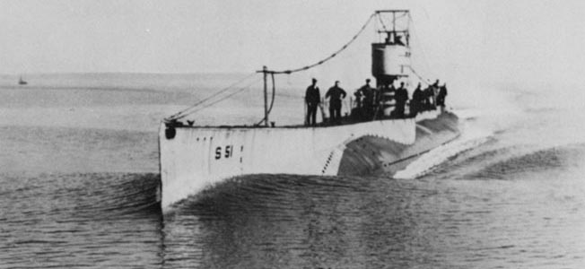 The Sculpin and Squalus Sargo-class submarines knocked battleships off their long-held perch as ultimate warriors of the sea.