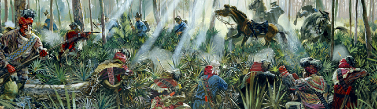 The Seminole Indian War