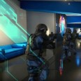 Fresh from Steam Early Access, Serellan Studio's EPSILON brings some modern squad-based shooter tactics to PC.