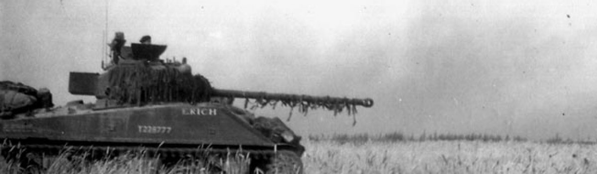 "M4 Sherman: ""Blunder"" or ""Wonder"" Weapon?"