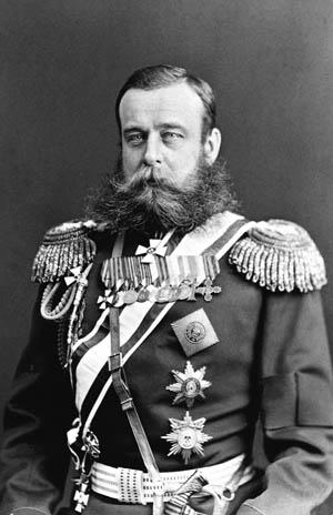 Peter Kotlyarevski.