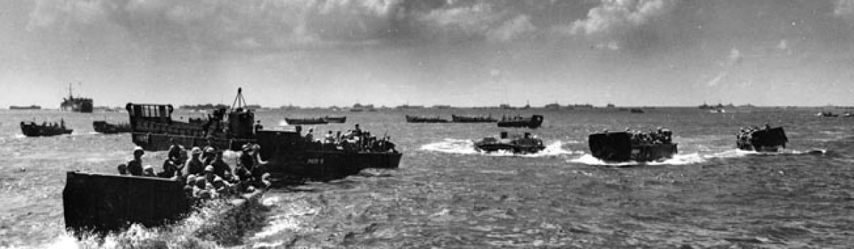"""""""The War Between the Smiths"""": High Command Feud at Saipan"""