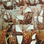 Ships of the Armada Campaign