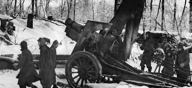 The Spanish Blue Division's El Segunda Battalion was equally and brutally decimated defending Poselok. It had needed 20 trucks to be transported to the front. When it was relieved after almost a week under incessant Russian shellfire, only Lieutenant Francisco Soriano, seven sergeants, and 20 men had survived.