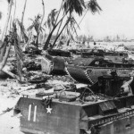 Battle of Tarawa: Don Crain in the First Marine LVT Assault